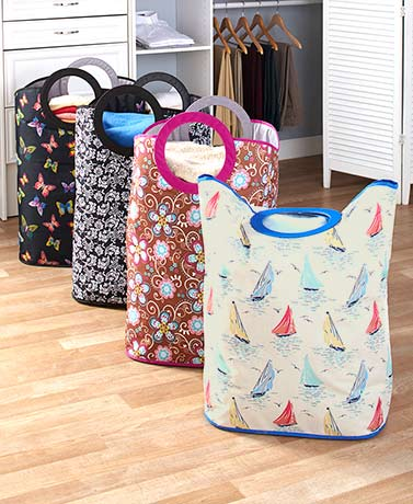 Jumbo Laundry & More Totes