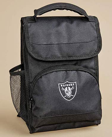 NFL Insulated Lunch Totes