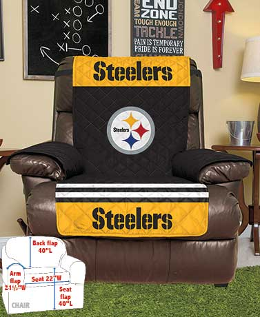 NFL ChairRecliner Covers