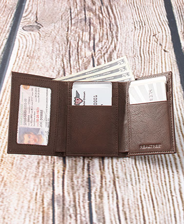 Realtree® Leather Wallets