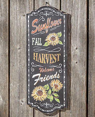 Harvest Wall Art