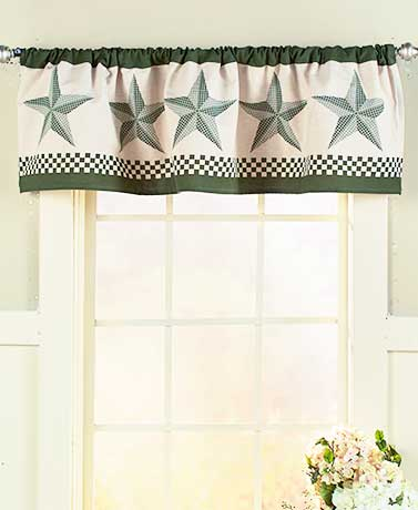 Forest Barn Star Home Accents