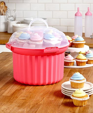 Cupcake Baking Accessories