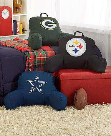 NFL Bed Rests