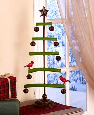 Vintage Classic Holiday Decor