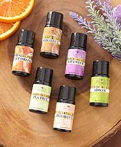 Measurable Difference® 6-Pc. Essential Oil Gift Set