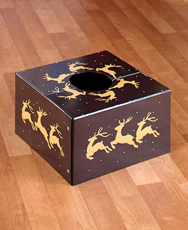 The Original Christmas Tree Box™