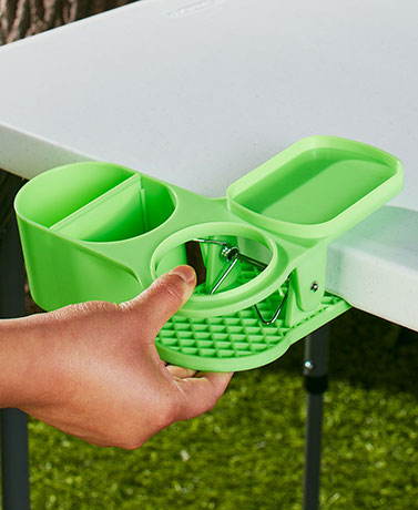 Table Mama Clip-On Organizers