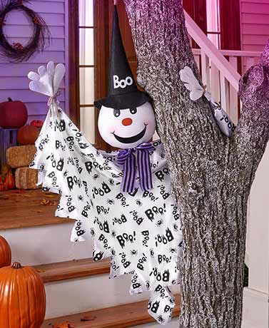 "50"" Hanging Halloween Decor"