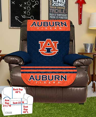 Collegiate ChairRecliner Covers