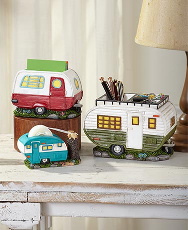 Camper Desktop Collection