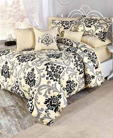 10-Pc. Complete Bedding Sets