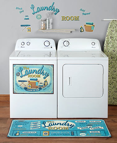 Laundry Room Collection