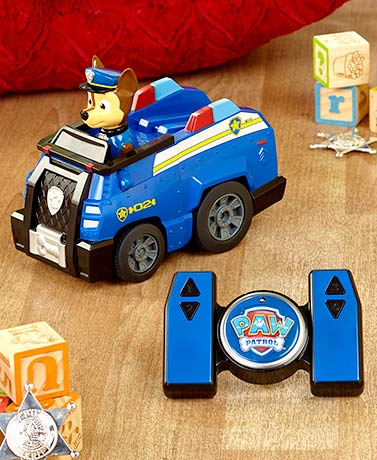Paw Patrol™ RC Character Vehicles
