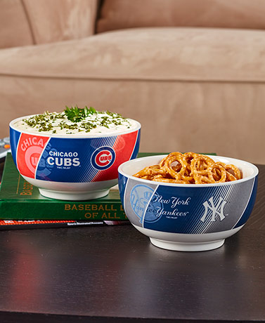 MLB™ Game Time Bowls
