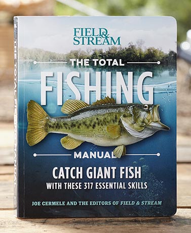 The Total Fishing Manual