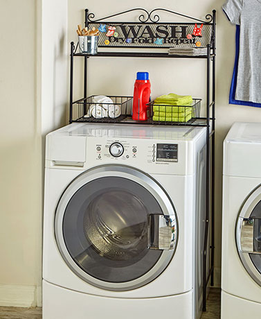 Laundry Room Storage Collection