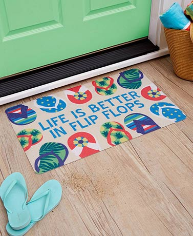 Themed Doormats