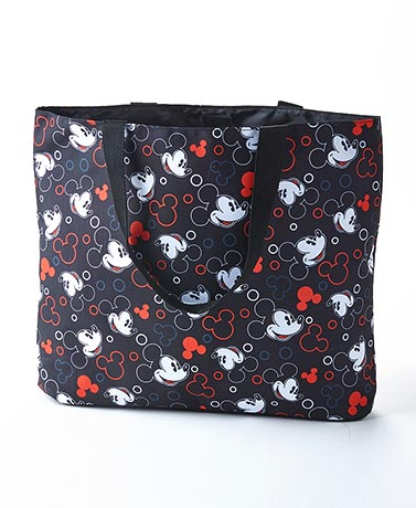 561737b2cb Disney Mickey Mouse Tote Bag