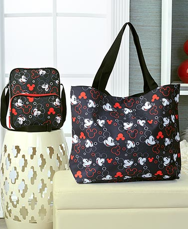 Disney Tote or Crossbody Bags