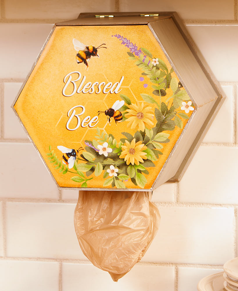 Honey Bee Kitchen Collection