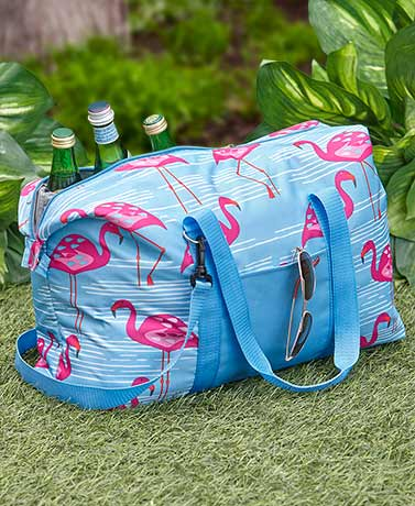 Oversized Insulated Cooler Bags