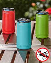Thermacell® Patio Shield®  Mosquito Repellers