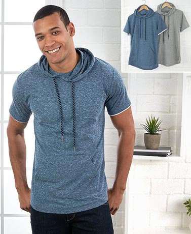 Men's Casual Life 2-Pk. Hoodies