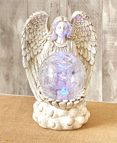 Blessed Decor Collection - Angel