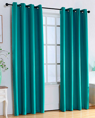 Room-Darkening Curtain Collection
