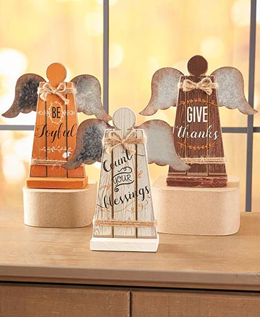 Country Harvest Sentiment Angels