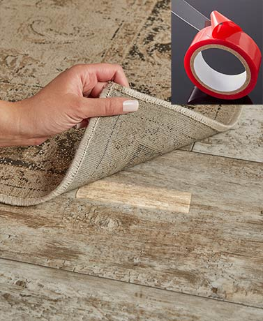32-Ft. Reusable Double-Sided Glue Tape
