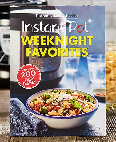 Instant Pot® Weeknight Favorites