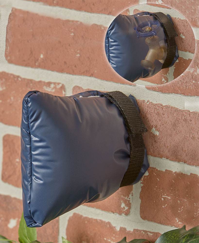 Thinsulate Outdoor Sock Faucet Cover The Lakeside Collection
