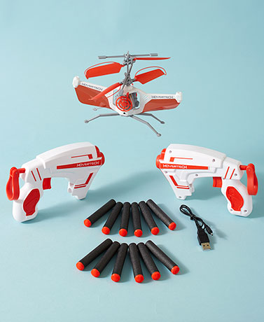 Hover Tech® Battle FX™ with 2 Blasters