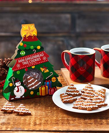 12-Pc. Holiday Cookie Gift Sets