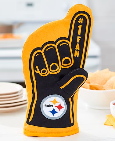 NFL #1 Fan Oven Mitts