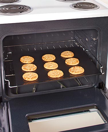 Extendable Oven Baking Racks
