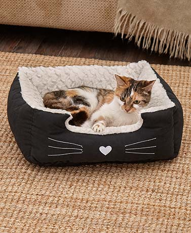 Kitty Cuddler Cat Beds