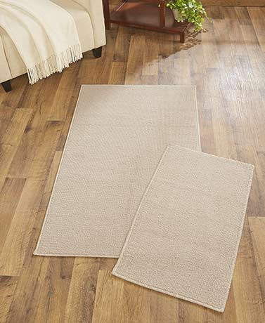 2-Pc. Nonslip Rug Sets