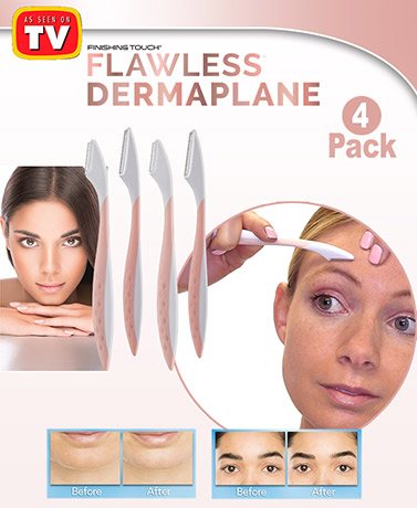 Finishing Touch® Flawless™ Dermaplane