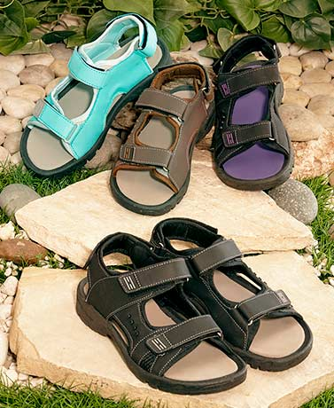 Men's or Women's Alex Sport Sandals