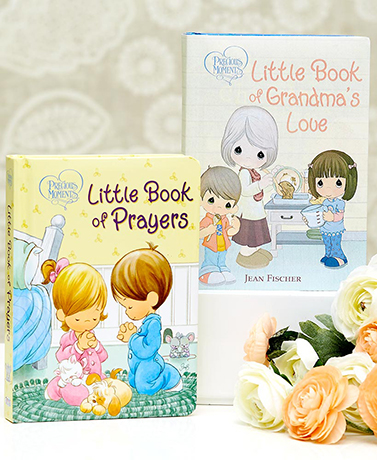 Little Precious Moments™ Books