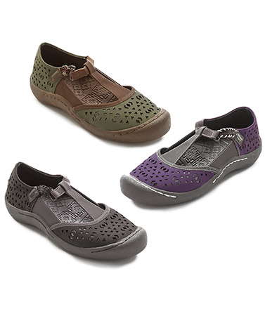 LUK-EES by MUK LUKS® Comfort Sport Shoes