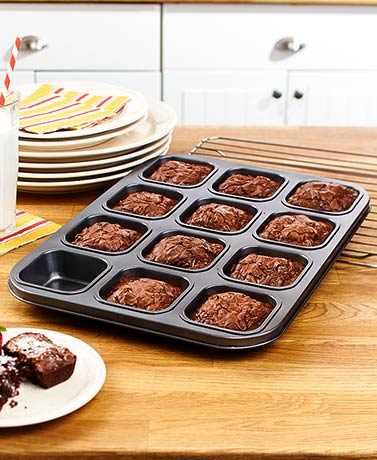 Brownie Bite Pan