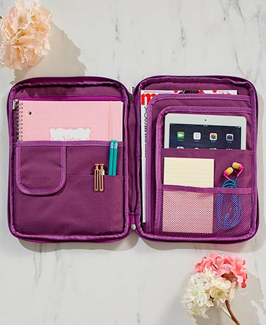 Multipurpose Organizer with Handle
