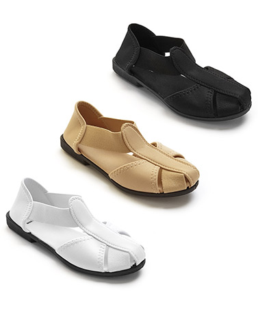 Women's Stretchable Spandex Sandals