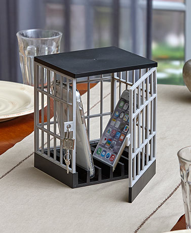 The Cell Phone Jail