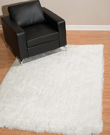 Luxurious Shag Rug Collection