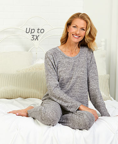 Comfy Giftable Loungewear in a Bag